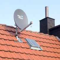 Antennenbau