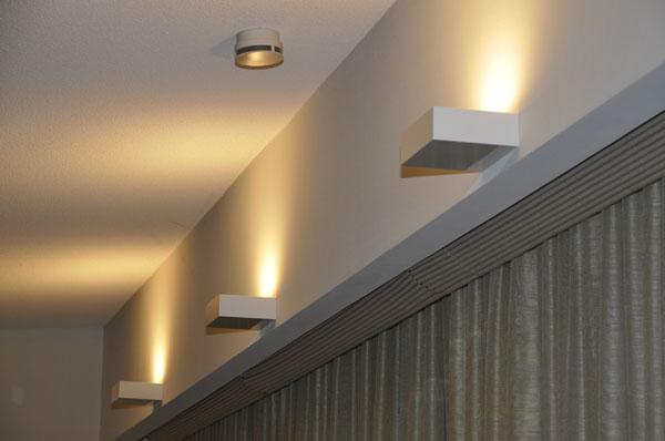 Beleuchtungsberatung von Elektro Sternhoff