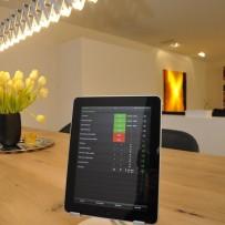 EIB / KNX Installation