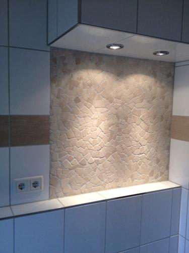 Badezimmer Elektroinstallation