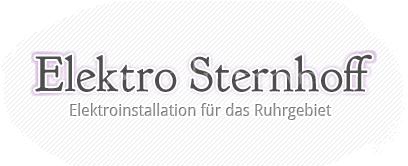 Elektro Sternhoff